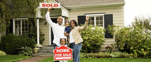 Buying Your First Home Tips