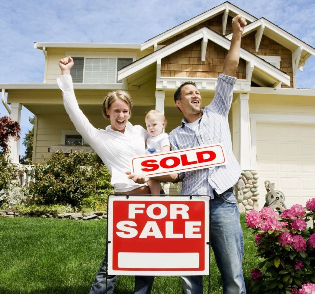 The 10 Best Secrets for Selling your Home