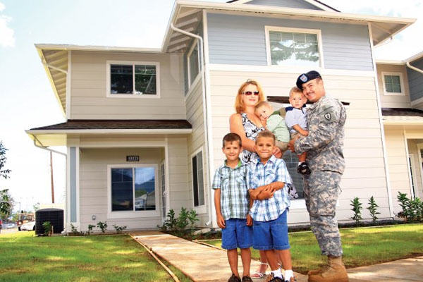 10 Things You Must Know About VA Loans
